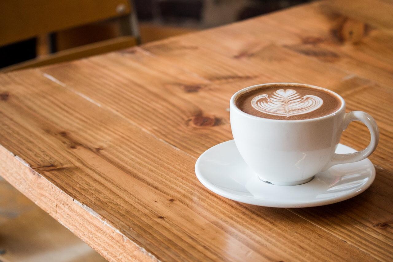 Coffee shop business